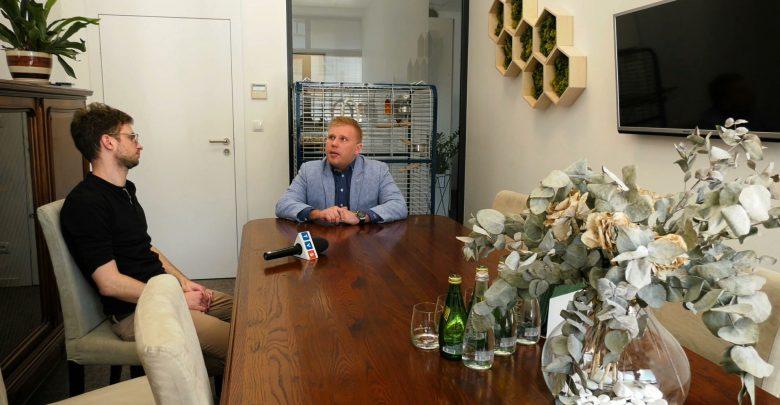 Wojewódzki Szpital Specjalistyczny został dofinansowany przez jednego z katowickich przedsiębiorców, który prowadzi największą w Polsce giełdę bitcoin