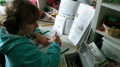 Śląskie: Edukacja w czasie zarazy. Nauka przez internet zrobi wyrwę w poziomie wiedzy uczniów?