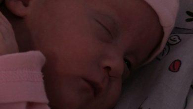 Ruda Śląska: To niemal cud! Dziewczynka urodziła się w 22 tygodniu! Poznajcie historię PAULINKI