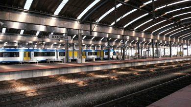 Śląskie: Mniej pociągów i tramwajów od 23 marca. Wszystko przez koronawirus