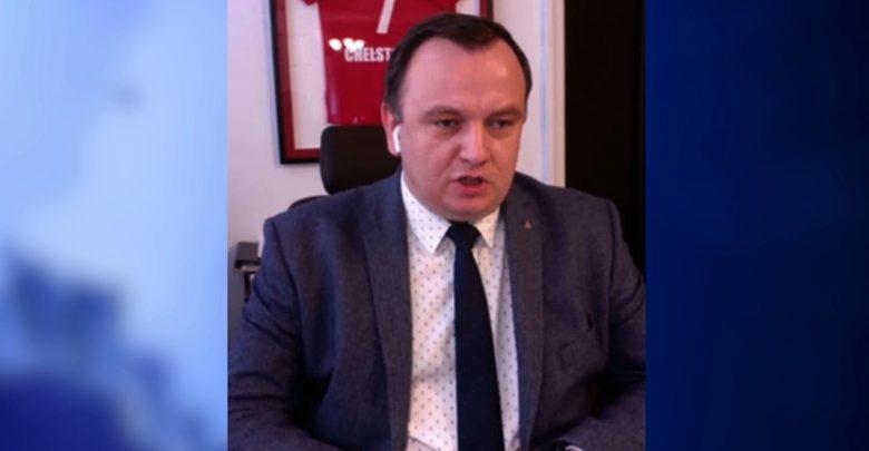 - Udało się póki co znaleźć 24 mln euro, co przy tym kursie to jest prawie 110 mln zł. Teraz jesteśmy na etapie sporządzania potrzeb - mówi Jakub Chełstowski, marszałek woj. śląskiego.