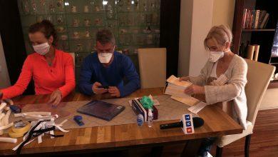 Było kilka osób, są tysiące! Śląska grupa na facebooku zbiera pomoc dla śląskich szpitali!