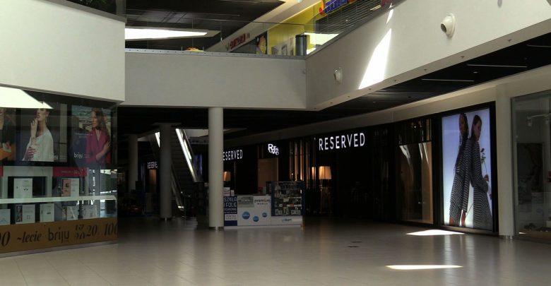 Śląskie: Galerie handlowe zbankrutują przez epidemię koronawirusa?