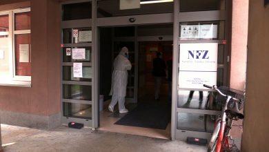 Bytom: Personel szpitala i pacjenci w kwarantanne po śmierci chorego na koronawirusa