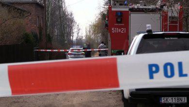 Według wstępnych ustaleń policji mogło dojść do tzw. rozszerzonego samobójstwa