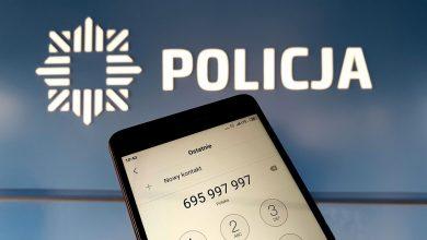 Specjalny numer ratunkowy w KWP Katowice. Wyślij SMS i wezwij policję (fot.Śląska Policja)