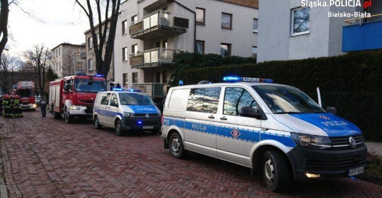 Bielsko-Biała: SZOK! 6-letnia dziewczynka spacerowała po dachu