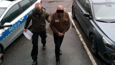 Śledzili go kamerami, przeszukali cały Bytom! Policjanci zdziwili się ile lat ma złodziej! (fot.KMP Gliwice)