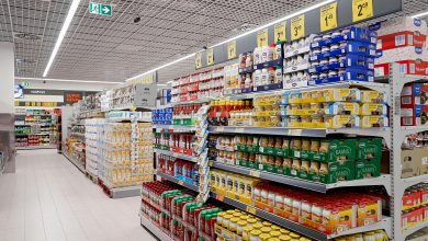 Kobieta zakażona koronawirusem robiła zakupy między innymi w Biedronce i Rossmannie! Teraz około pięćdziesięciu pracowników marketów czeka kwarantanna(fot.biedronka.pl)