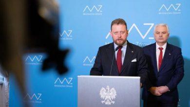MZ: Kolejny potwierdzony przypadek koronawirusa w Polsce (fot.MZ)