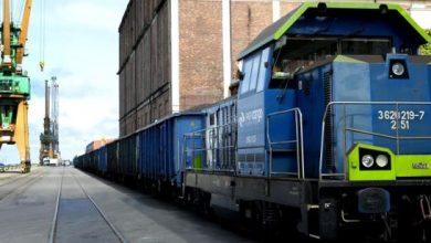 Pracownicy kolei przekraczają granicę bez kwarantanny (fot.MI)