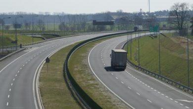 Kierowcy zawodowi zwolnieni z obowiązku kwarantanny (fot.MI)