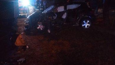 Tragiczny wypadek w Gorzyczkach. Pięć osób rannych [ZDJĘCIA]. Fot. Wodzisław Śląski i okolice-Informacje drogowe 24H