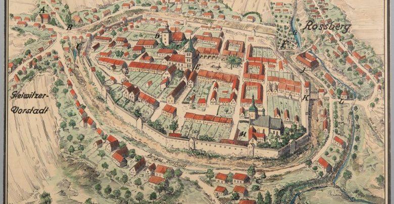 Bytom: Przy kościele Świętego Ducha ruszają wykopaliska. Czego szukają archeolodzy? (fot.facebook Muzeum Górnośląskie)
