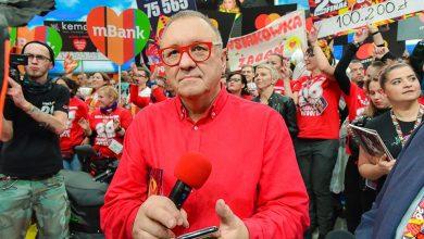 Jurek Owsiak apeluje po decyzji premiera do wolontariuszy WOŚP. Fot. FB/Jurek Owsiak