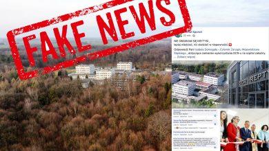 Koronawirus: Centrum rehabilitacji REPTY będzie szpitalem zakaźnym? To FAKE NEWS! (fot. UM Tarnowskie Góry)