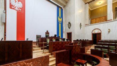 Koronawirus: Sejmik Śląski odwołał obrady. Fot. Slaskie.pl