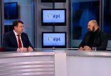 Gościem programu EkoEuropa jest współpracownik europosła Jana Olbrychta i wiceprezydent Chorzowa, Marcin Michalik