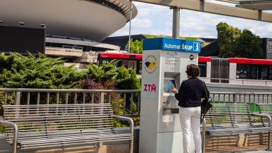 Śląskie: Automaty biletowe ŚKUP od teraz widoczne na mapach Google (fot.GZM)