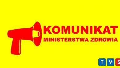 Jest nowy raport Ministerstwa Zdrowia nt. nowych przypadków koronawirusa w Polsce. Najwięcej tym razem wykryto w woj.śląskim.