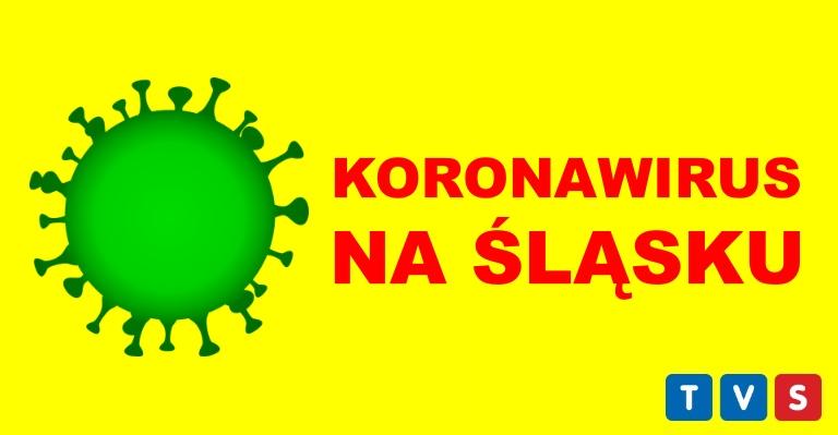 145 nowych przypadków zakażenia w woj. śląskim! Szczegółowe dane