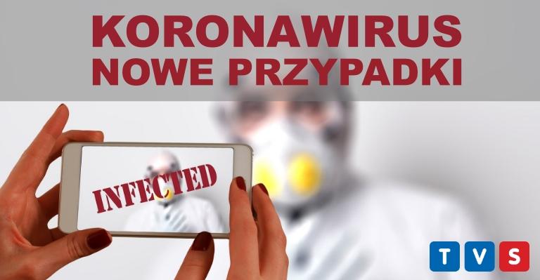 Z OSTATNIEJ CHWILI: Jest 12 przypadek koronawirusa w woj.śląskim!