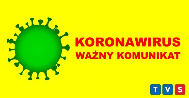 Epidemia koronawirusa: Kolejne zakażenie i zgony. Są nowe dane o epidemii COVID-19! [KORONAWIRUS 5.05.2020]