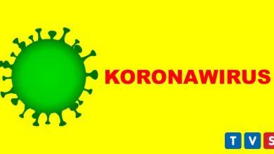 Pierwsza ofiara śmiertelna koronawirusa na Ukrainie. Kobieta przyjechała z Polski