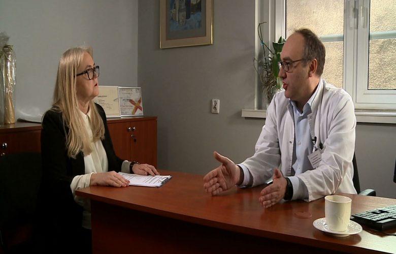 """Kierunek Zdrowie: Koronawirus to strach przez duże czy małe """"S""""?"""