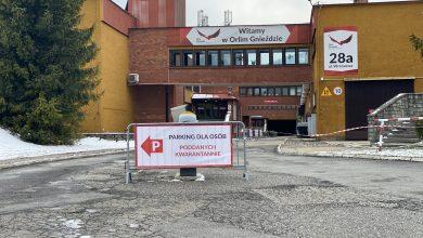 Śląskie: Hotel zamieniony w kwarantannę. Orle Gniazdo w Szczyrku przyjmie 100 osób (fot.Orle Gniazdo)