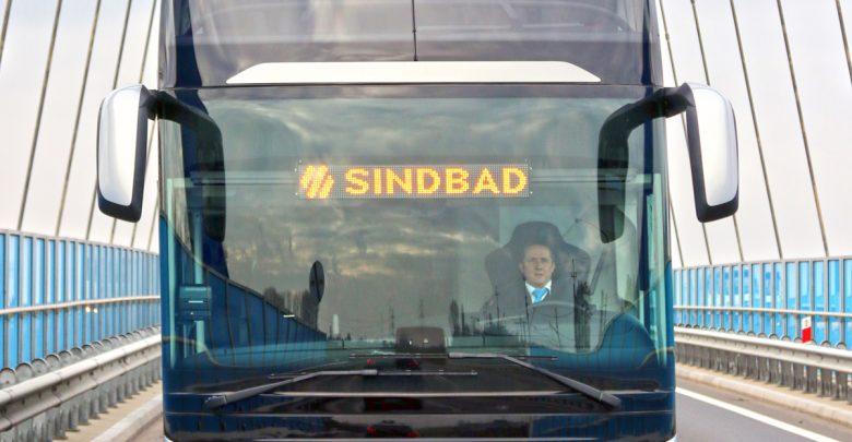 Epidemia koronawirusa: Sindbad zawiesza połączenia autokarowe do Włoch (fot.Sindbad)