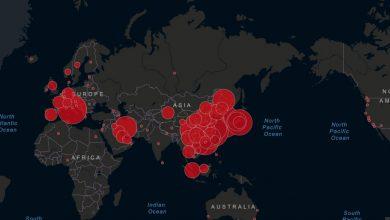 Koronawirus w kolejnych krajach. Zobacz, ile osób choruje w poszczególnych krajach