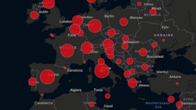 Koronawirus na świecie. Już ponad 156 tys. przypadków, rośnie liczba wyleczonych