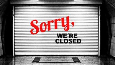 Epidemia koronawirusa: Kolejne obiekty i instytucje na Śląsku zamknięte! (fot.pixabay.com)