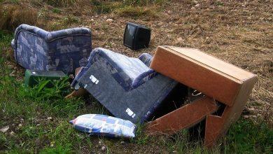 """Mieszkańcy Katowic wyrzucają coraz więcej odpadów wielkogabarytowych. Robią przy tym sporo """"kosztownych"""" błędów (fot.poglądowe/www.pixabay.com)"""