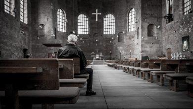 Tadeusz Rydzyk o koronawirusie: zachowujmy odległość w kościele. Fot. poglądowe pixabay.com