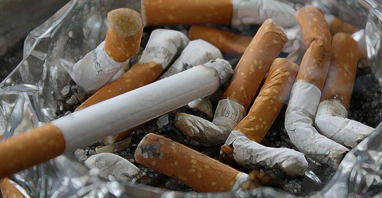 Złamał zasady kwarantanny, bo zabrakło mu papierosów (fot.poglądowe/www.pixabay.com)
