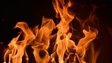 Jaworzno: mężczyzna groził, że się podpali. Fot. poglądowe pixabay.com