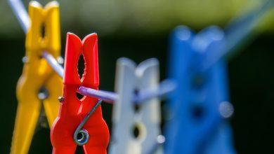 Śląskie: Kolejny przypadek złamania kwarantanny. Wyszła, bo musiała rozwiesić pranie! (fot.Pixabay.com - poglądowe)