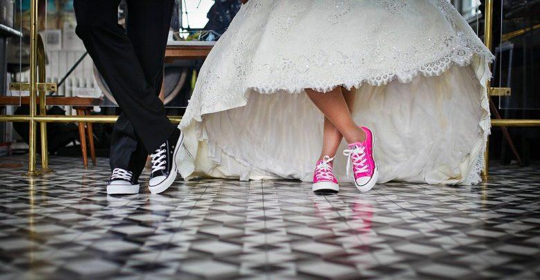 Przygotowanie do zawarcia aktu małżeńskiego w kościele w nowej, zmienionej formie. [fot. pixabay.com]