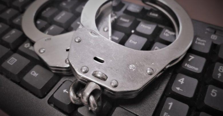 Cyberprzestępczość jest zwalczana przez specjalne jednostki Policji. [fot. Śląska Policja]