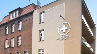 Epidemia koronawirusa: Drugi pacjent ze szpitala w Bytomiu także bez koronawirusa. Są wyniki badań foto: Archiwum UM Bytom