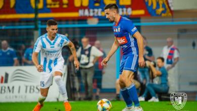 Mecze piłkarskiej Ekstraklasy odwołane do 26 kwietnia. Fot. Piast Gliwice