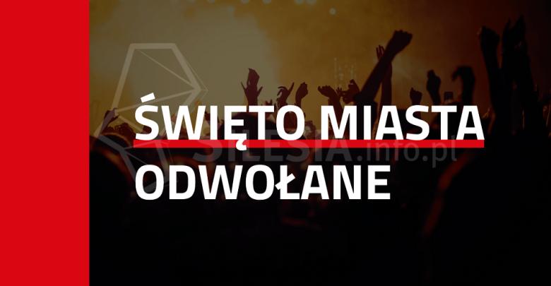 Dni Chorzowa (fot. silesia.info.pl)