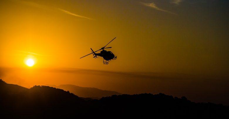 Śląskie: Odkażanie na koronawirusa z helikoptera? FAKE NEWS nadal krąży w sieci i na telefonach! (fot.pixabay.com - poglądowe)