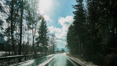Śląskie: Marznący deszcz i gołoledź! IMGW wydał OSTRZEŻENIE przed oblodzeniem! (fot.pixabay.com)