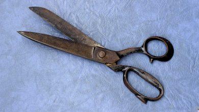 Napadł na kobietę i obciął jej włosy. Sam zgłosił się na policję (fot.poglądowe/www.pixabay.com)