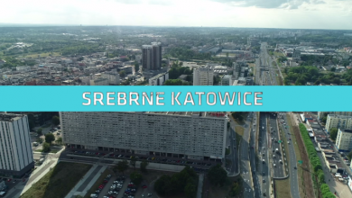 Srebrne Katowice (fot. TVS)