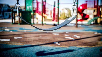Sosnowiec: 500 zł za wejście z dzieckiem na plac zabaw! Zakaz przez koronawirus (fot. pixabay.com)