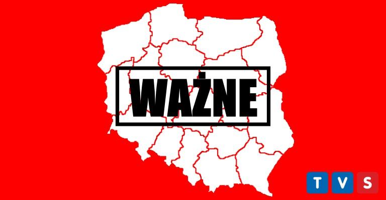 strajk przedsiębiorców o 14:00 w Warszawie.